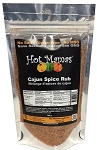 Hot Mamas Cajun Spice Rub