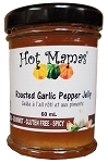 Hot Mamas Roasted Garlic Pepper Jelly 60ml