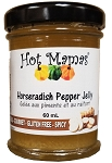 Hot Mamas Horseradish Jelly 60ml