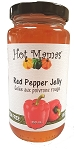 Hot Mamas MILD Red Pepper Jelly 250ml