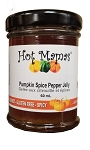 Hot Mamas Pumpkin Spice Pepper Jelly 60ml