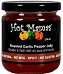 Hot Mamas Roasted Garlic Pepper Jelly  235ml