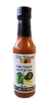 Hot Mamas Lime Pepper Sauce
