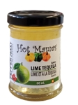 Hot Mamas Lime & Tequila Pepper Jelly 60ml