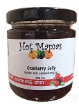 Hot Mamas Cranberry Jelly 250ml
