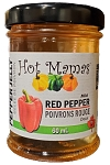 Hot Mamas MILD Red Pepper Jelly 60ml