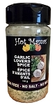 Hot Mamas Garlic Lovers Seasoning