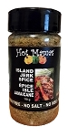 Hot Mamas Island Jerk Seasoning