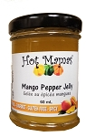 Hot Mamas Mango Jelly 60ml
