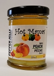 Hot Mamas Peach Pepper Jelly 60ml