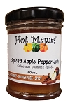 Hot Mamas Spiced Apple Pepper Jelly 60ml