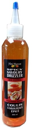 Hot Mamas Savoury Red Pepper Drizzler
